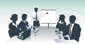 Řízení změn ve firmách