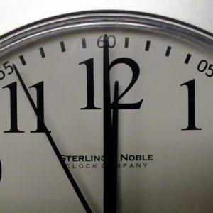 Time management v podnikání