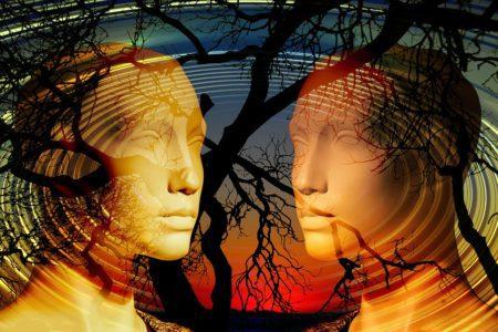 Koučování a terapie
