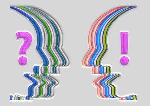Verbální a neverbální komunikace, asertivita a řešení konfliktů a zvládání manipulace